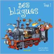 365 blagues tome 1