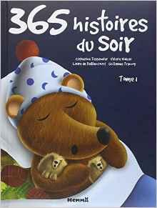 365 histoires du soir – Tome 1