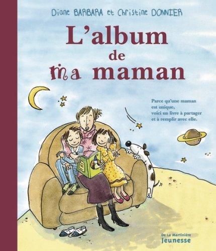 L'album de ma Mamam