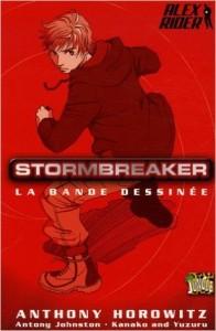 alex rider stormbreaker