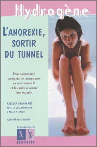 Anorexie sortir du tunnel