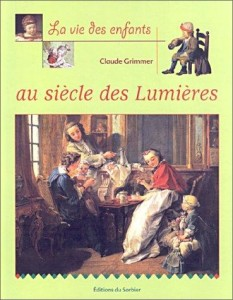 au siecle des lumieres